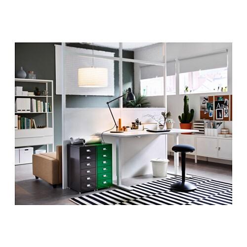 SKARSTA Desk sitstand IKEA