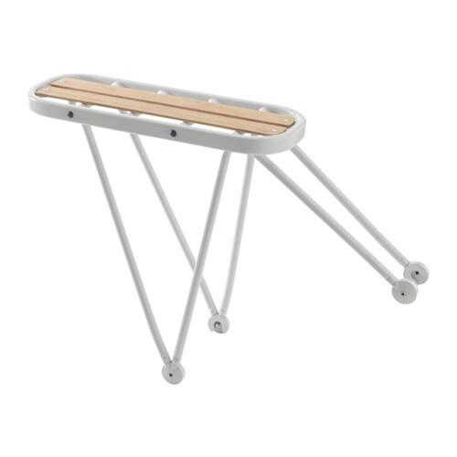 Sladda Rear Rack Ikea