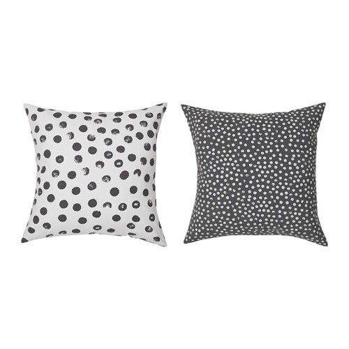 SMASKIGA Cushion, dotted dot