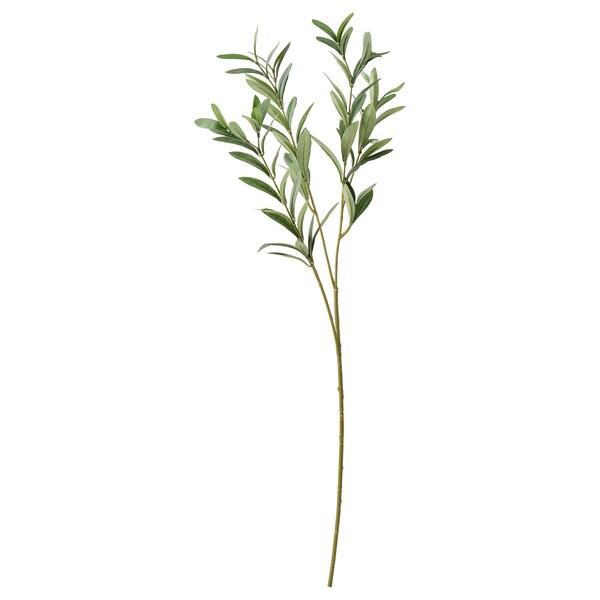 SMYCKA Artificial spray, in/outdoor Olive tree, 75 cm