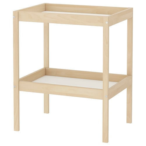 IKEA SNIGLAR Changing table