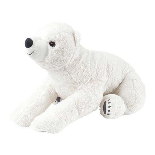 Snuttig Soft Toy Ikea
