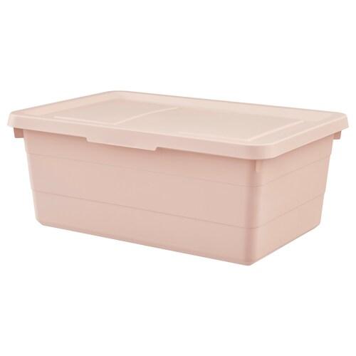 IKEA SOCKERBIT Box with lid
