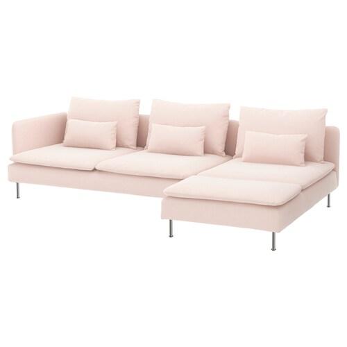 IKEA SÖDERHAMN 4-seat sofa