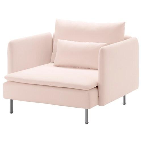 IKEA SÖDERHAMN Armchair