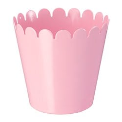 SOMMAR 2019 plant pot, in/outdoor pink