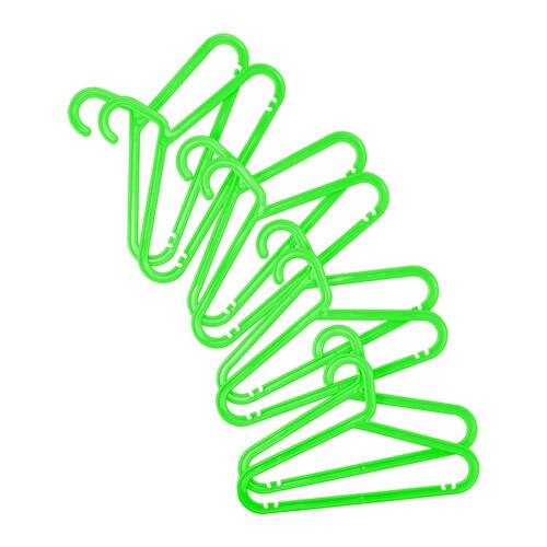 Sprutt children 39 s coat hanger green ikea for Ikea kids coat hangers