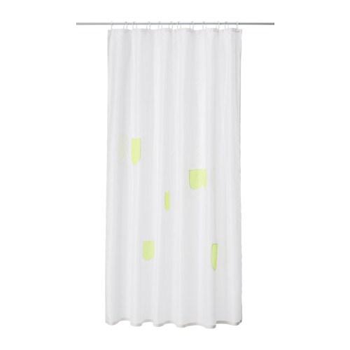SPRUTT Shower Curtain IKEA