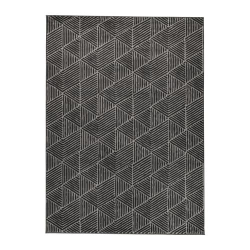 Stenlille Rug Low Pile Ikea