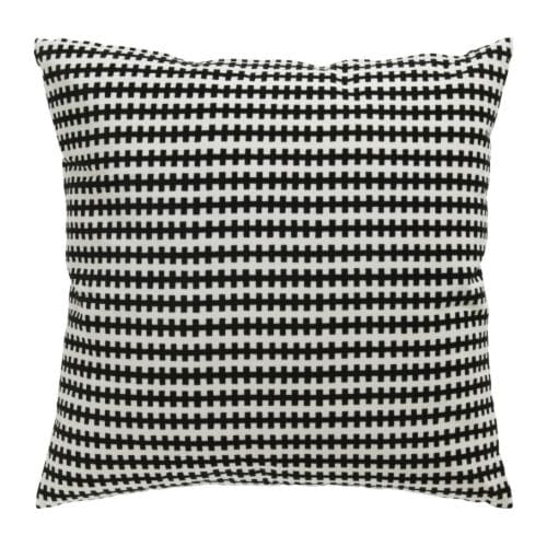 Black And White Rugs Adelaide: STOCKHOLM Cushion