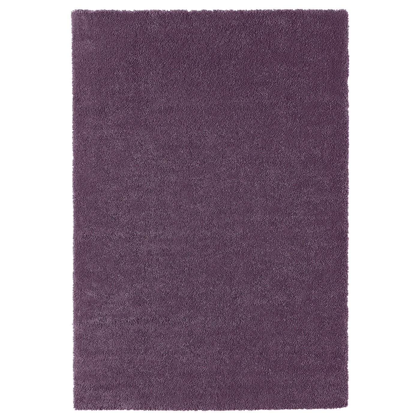 Stoense Rug Low Pile Purple Order