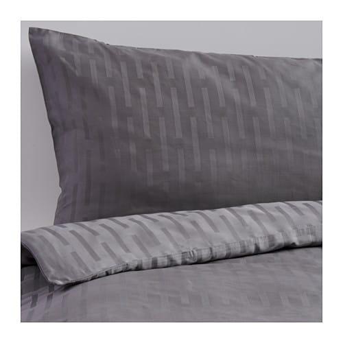 Strandgyllen quilt cover and 2 pillowcases 150x200 50x80 - Ikea lenzuoli matrimoniali ...
