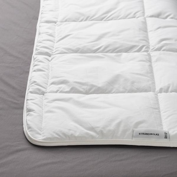 STRANDMOLKE Duvet, light warm, 240x220 cm