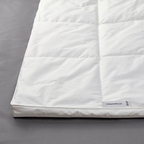 STRANDMOLKE Duvet, warm, 200x200 cm