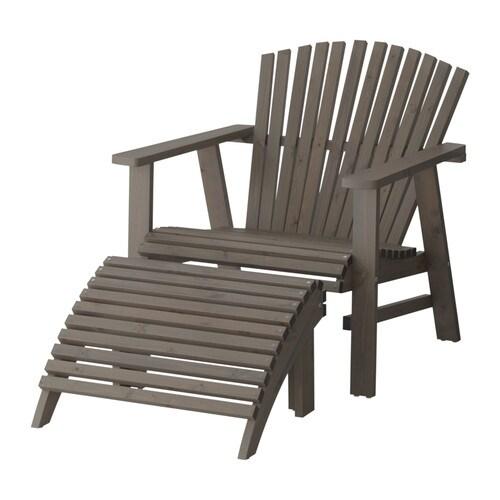 sunder lounger outdoor ikea. Black Bedroom Furniture Sets. Home Design Ideas