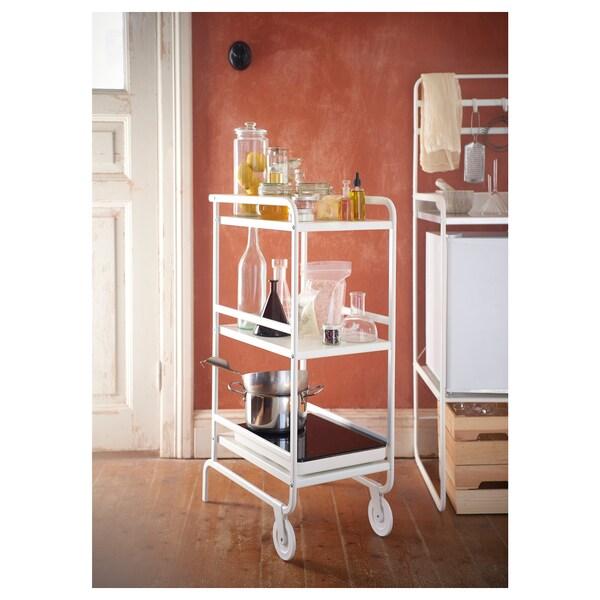 SUNNERSTA trolley 7 kg 56 cm 33 cm 97 cm 21 kg