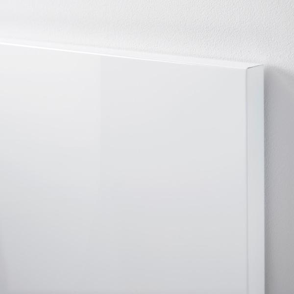 SVENSÅS Memo board, white, 40x60 cm