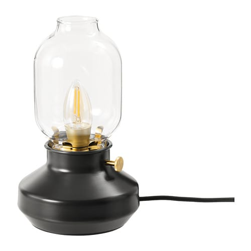 T 196 Rnaby Table Lamp Ikea