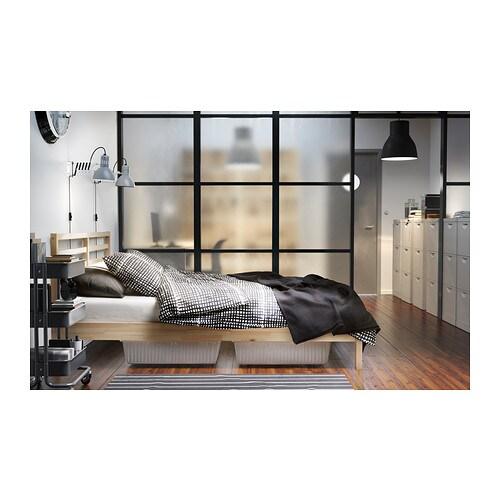 tarva double bed 2