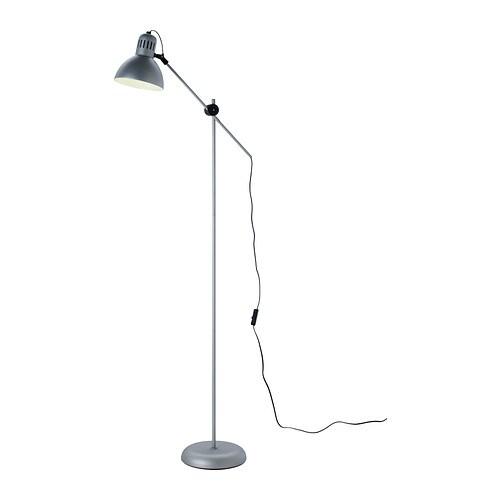 ikea desk lamp instructions