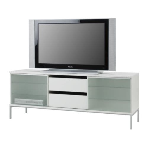 Meuble Tv Ikea Tobo : Tobo Tv Bench Ikea There Is Plenty Of Space For Tv Games And