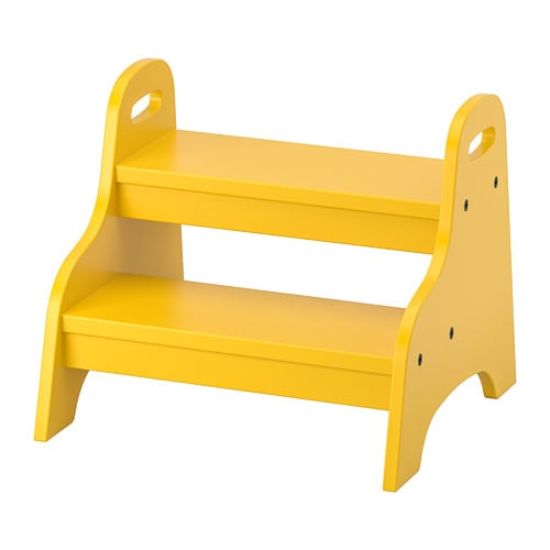 Trogen Children S Step Stool Ikea