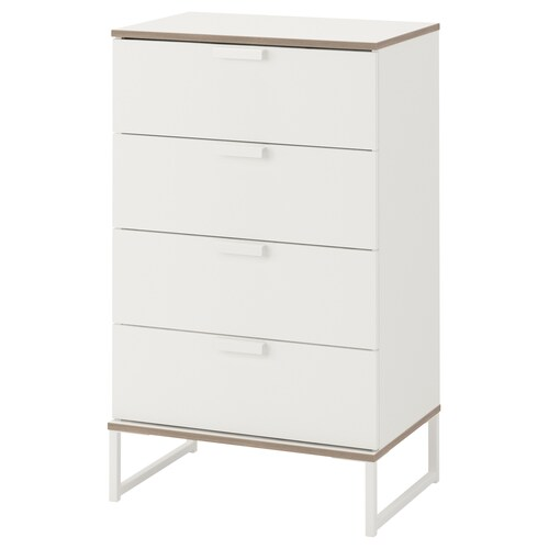 IKEA TRYSIL Chest of 4 drawers