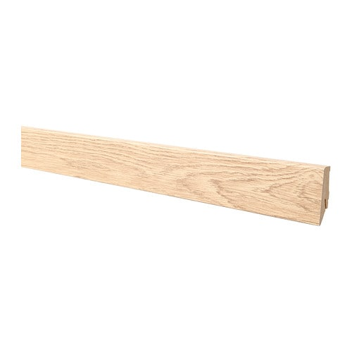 Tundra Skirting Board Ikea