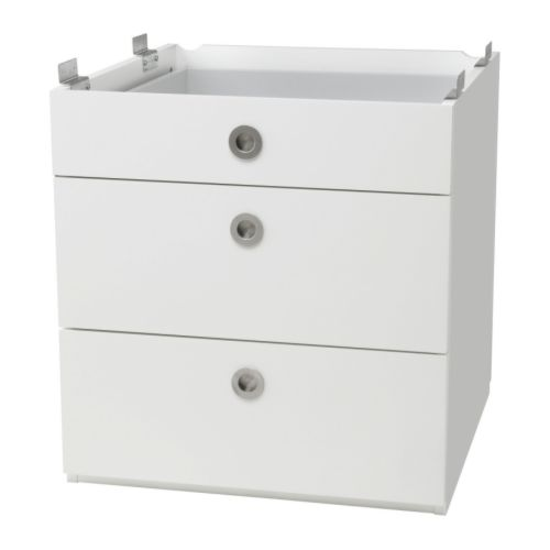 Ikea Waschtisch Unterschrank ~ UDDEN Drawer unit IKEA To be fitted under UDDEN console for convenient