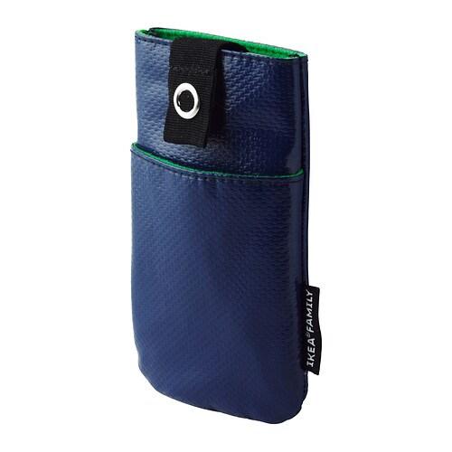 uppt cka mobile phone case dark blue ikea. Black Bedroom Furniture Sets. Home Design Ideas