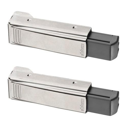 UTRUSTA - Door damper for hinge
