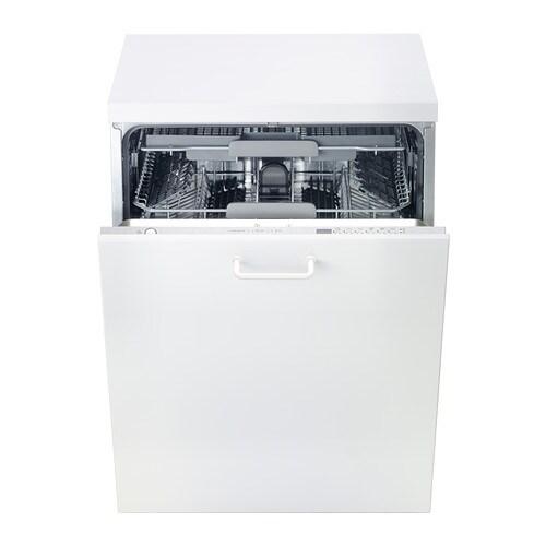 Ikea Kitchen Appliances: VÄLGJORD Integrated Dishwasher
