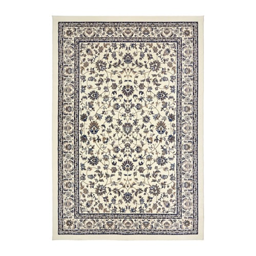 VALLu00d6BY Rug, low pile IKEA Durable, stain resistant and easy to care ...