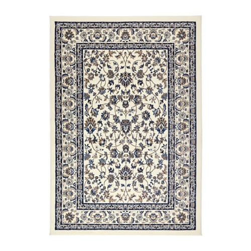 Vall 214 By Rug Low Pile 133x195 Cm Ikea