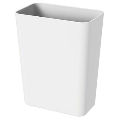 VARIERA kitchen utensil rack white 18 cm 12 cm 22 cm