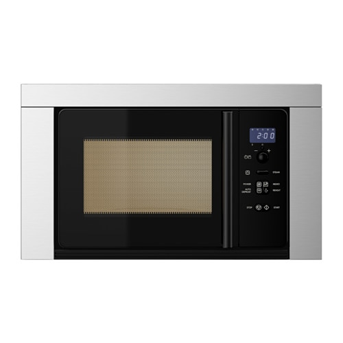 V 196 Rma Microwave Oven Ikea