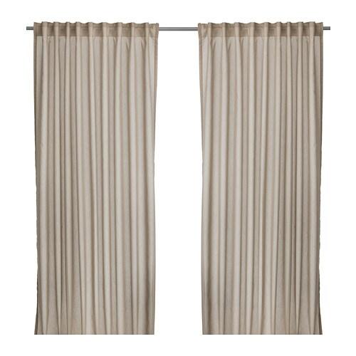 Curtain - Living Room & Bedroom Curtains - IKEA