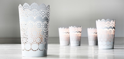 Decoration frames pictures candle holders candles for Decoration ikea