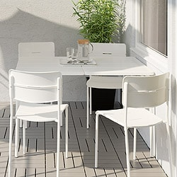 Outdoor Dining Furniture(153)  Apartment Patio Furniture