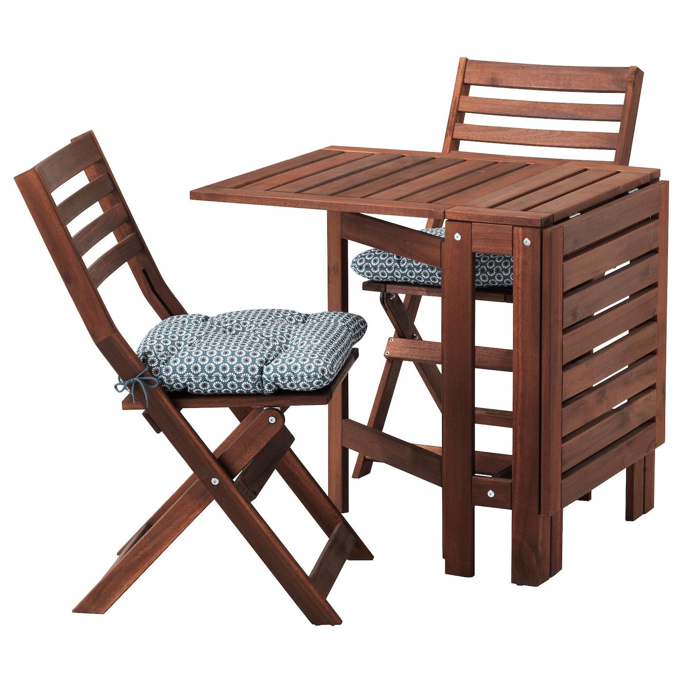 ensembles de tables et chaises de jardin - ikea