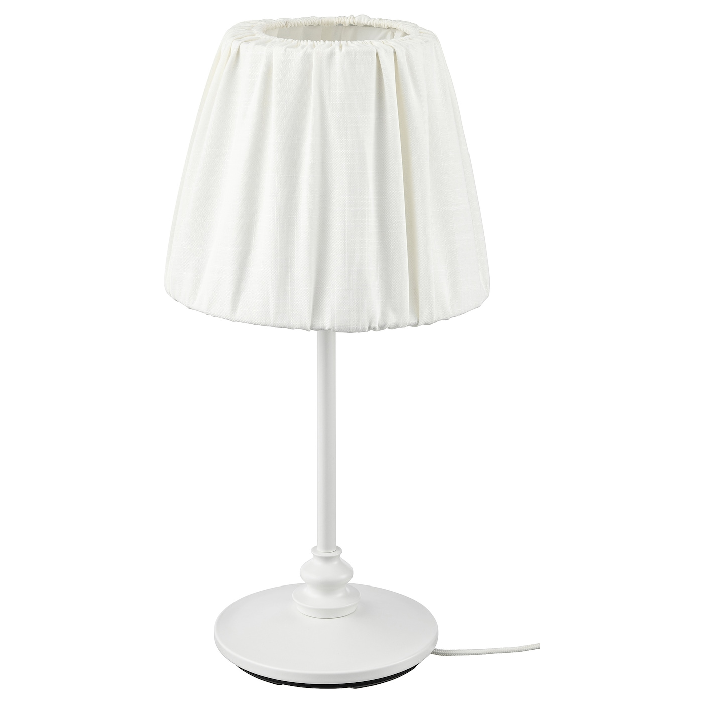IKEA ÖSTERLO lampe de table