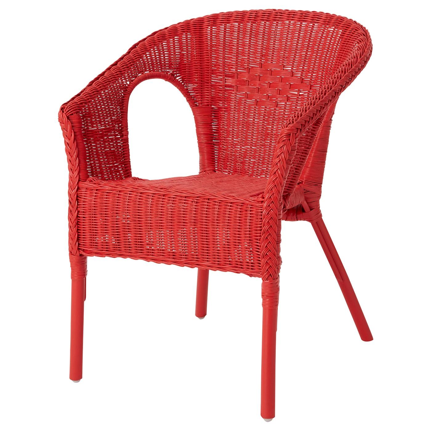 fauteuil rotin chaise en rotin ikea. Black Bedroom Furniture Sets. Home Design Ideas