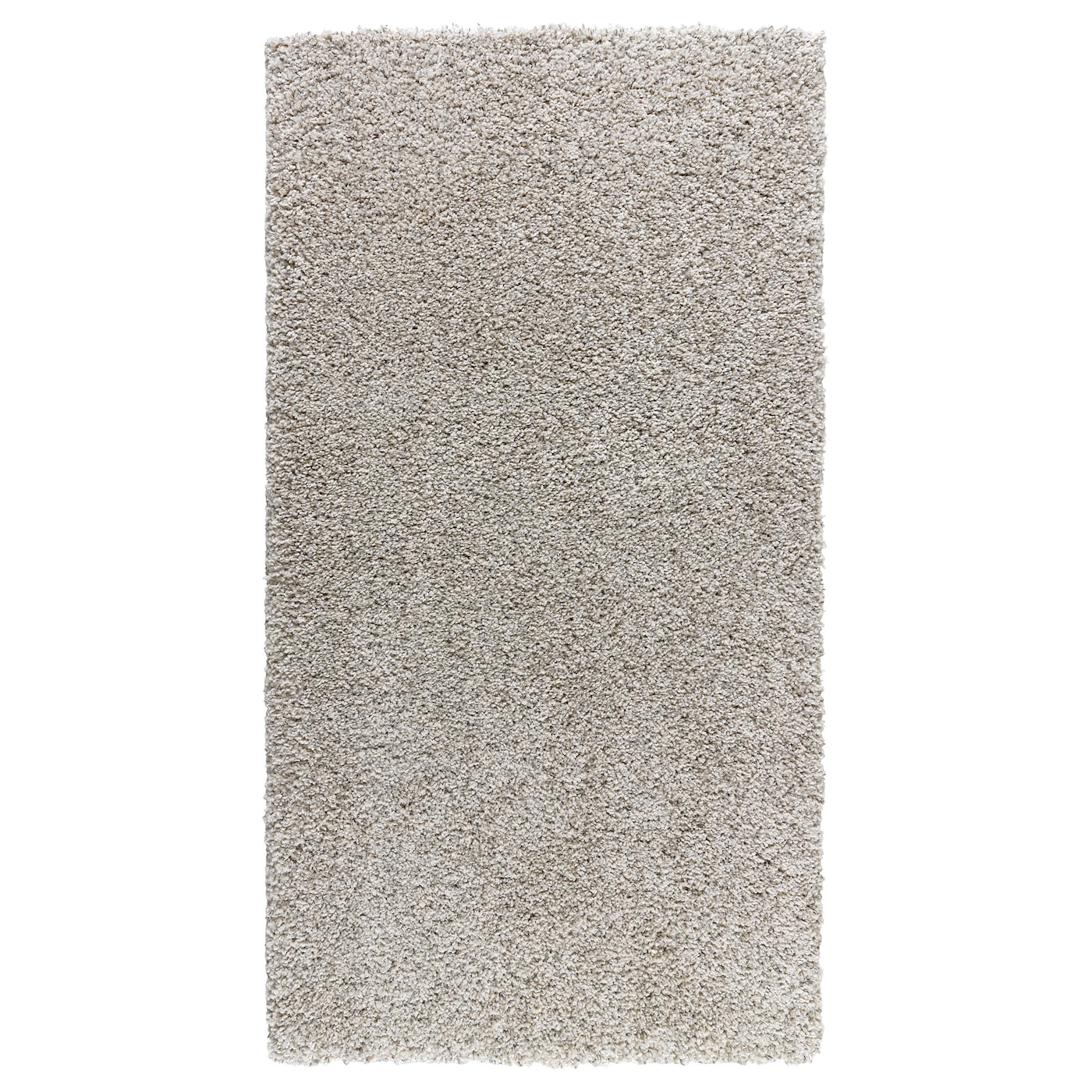 alhede tapis poils hauts blanc cass 80x150 cm ikea. Black Bedroom Furniture Sets. Home Design Ideas