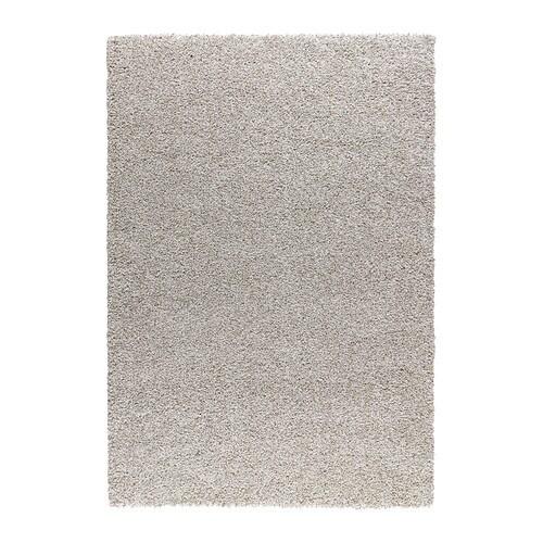 Alhede tapis poils hauts 133x195 cm ikea - Tapis de cuisine ikea ...