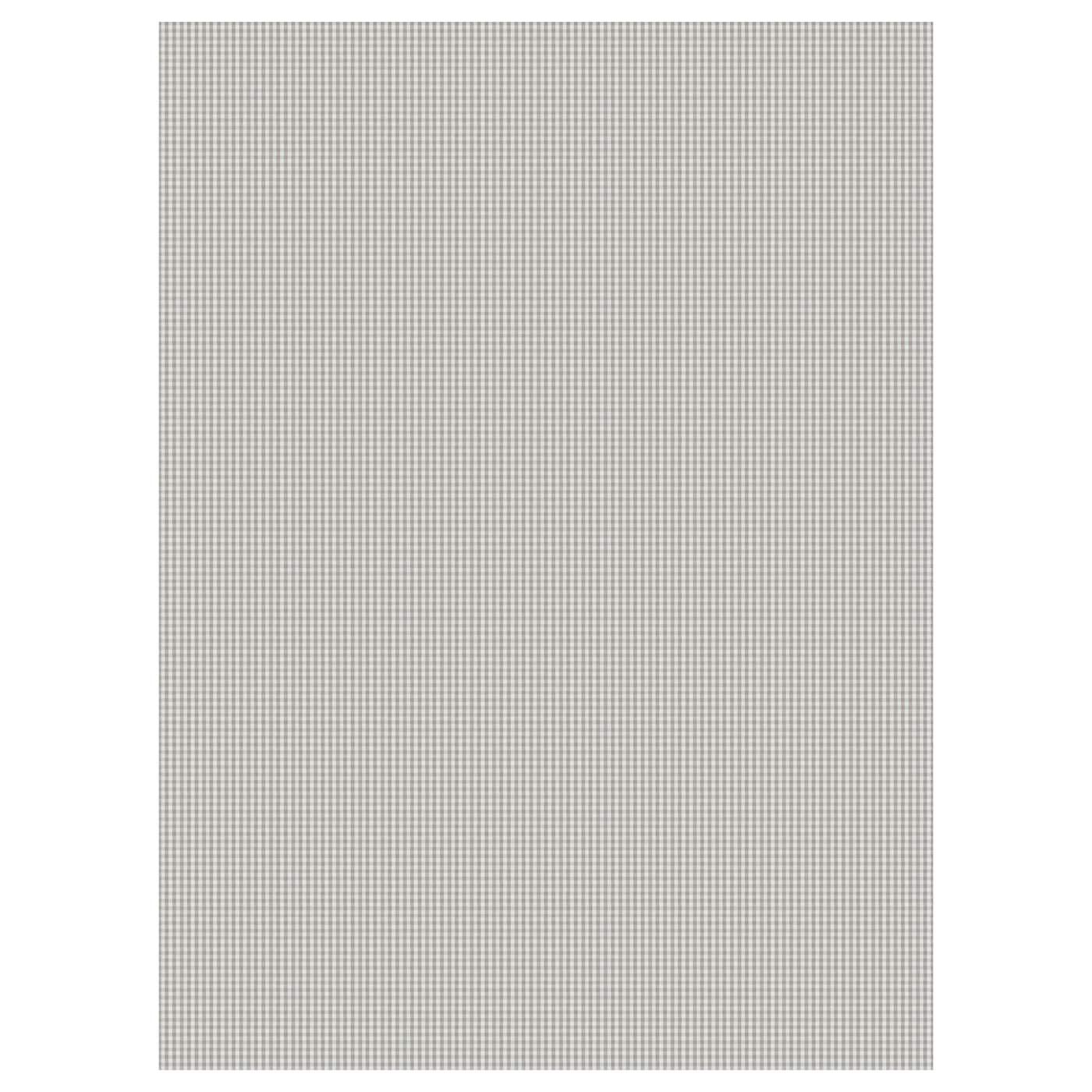 berta ruta tissu au m tre petit carreau gris 150 cm ikea. Black Bedroom Furniture Sets. Home Design Ideas