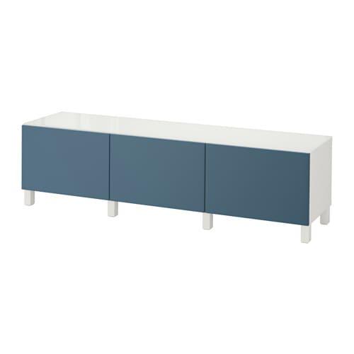 best combinaison rangement tiroirs blanc valviken bleu