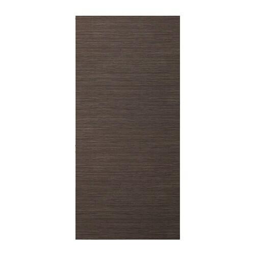 Meubles design et d coration ikea for Porte serviette bambou ikea