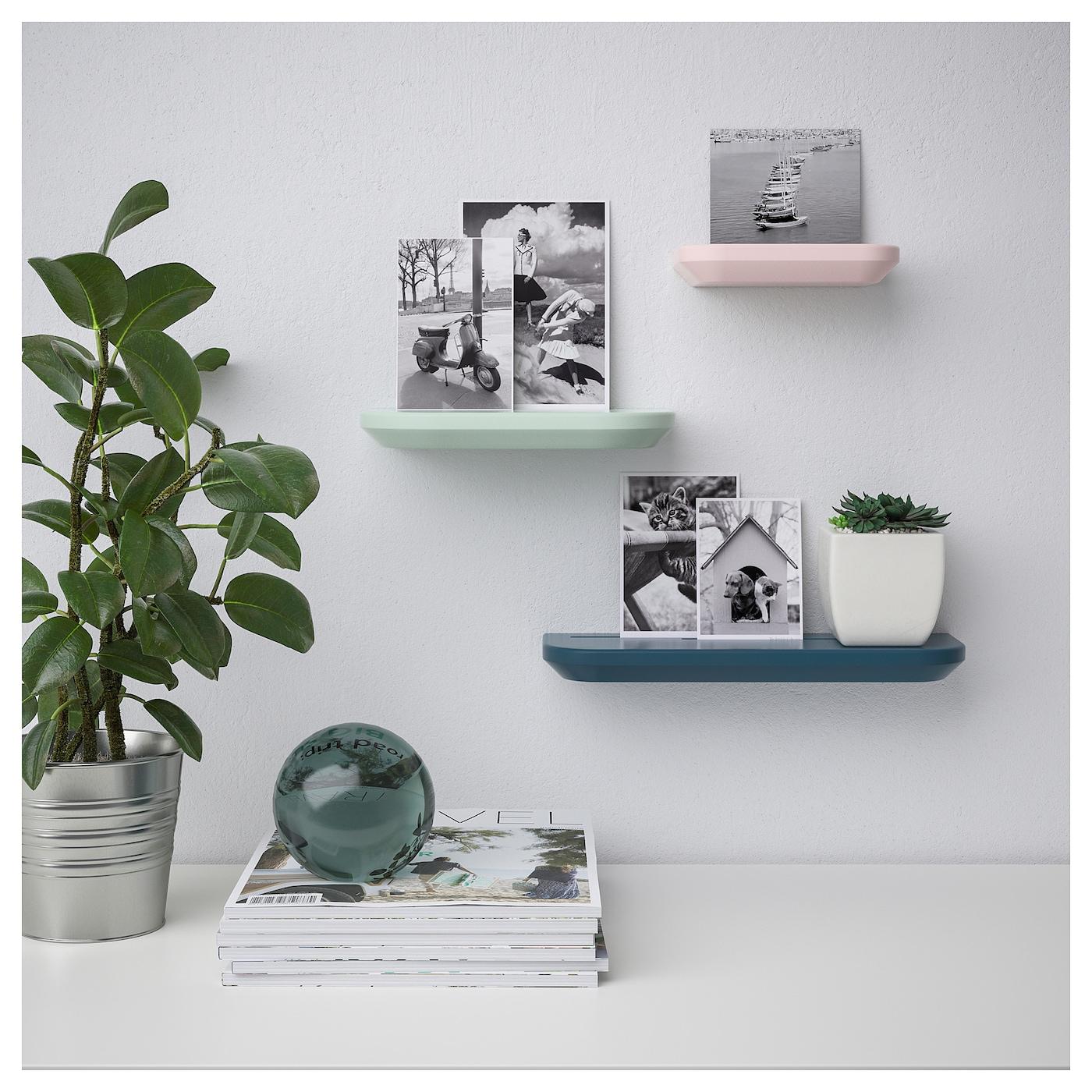 bills sen tablette pour photos lot de 3 ikea. Black Bedroom Furniture Sets. Home Design Ideas