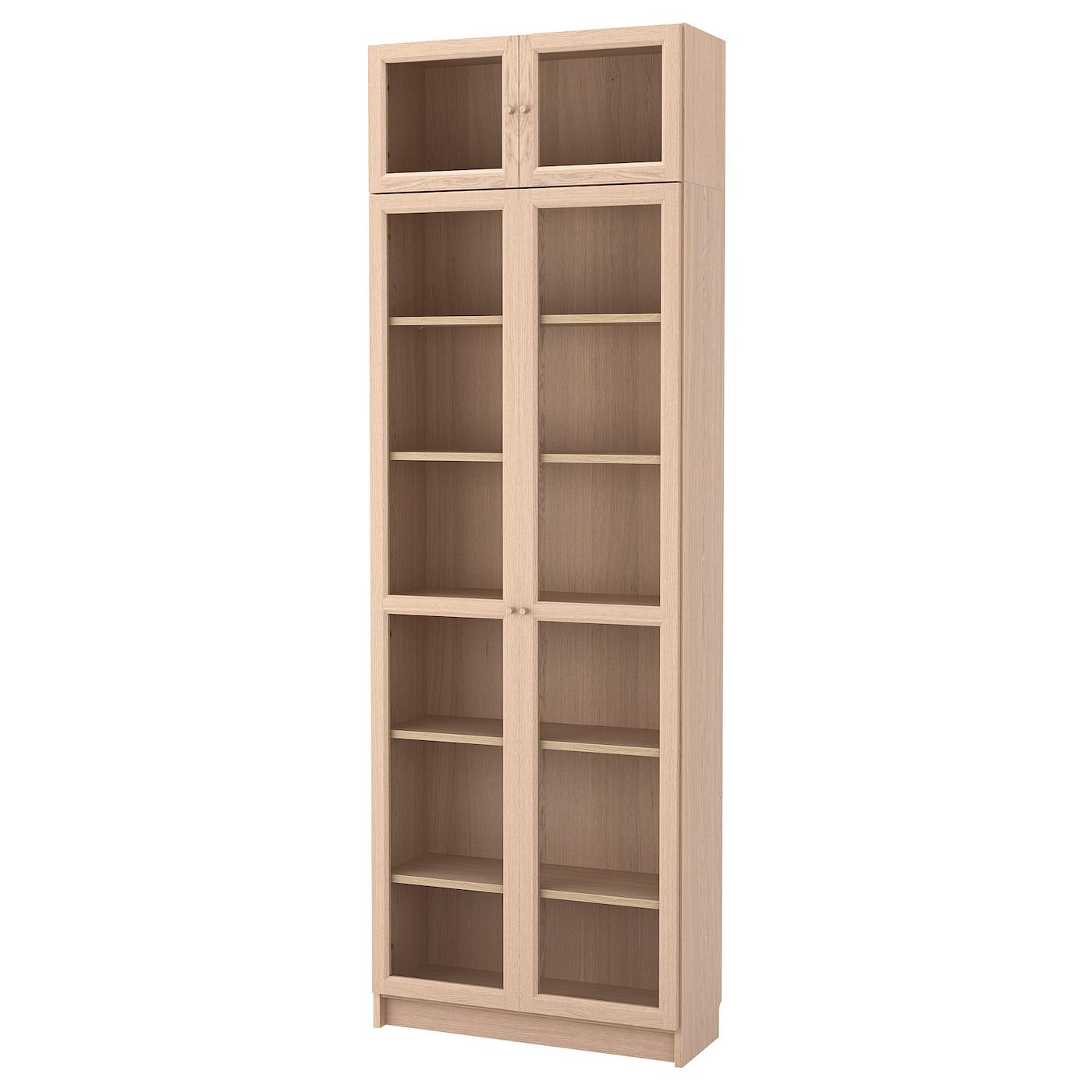 Ikea for Billy vitrine