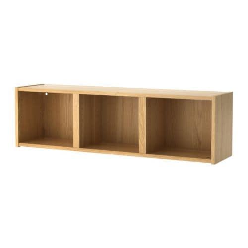 Glass Bookcase Cabinet Ikea ~ BILLY Étagère murale Les petites tablettes murales permettent d